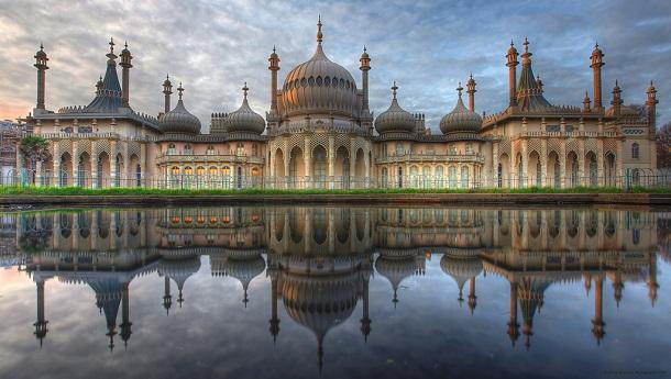 İngiltere-Turları-Royal-Pavilion-Brighton