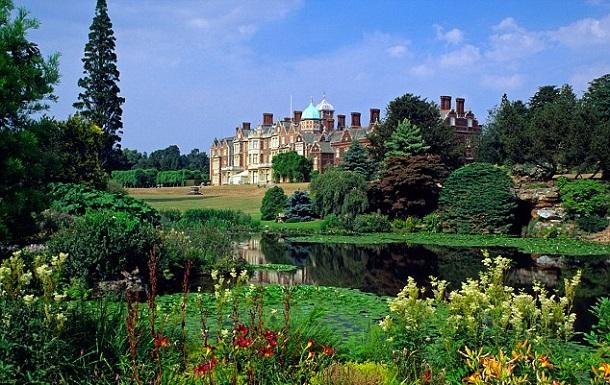 İngiltere-Turları-Sandringham-House-Norfork