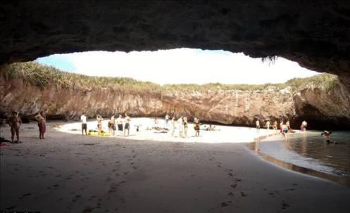 marieta-plaj-meksika-gizli-kumsal (5)