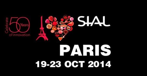 Paris Sial 2014