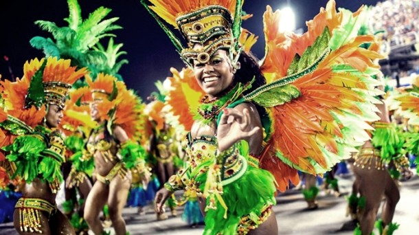 Rio Karnavalı 2015