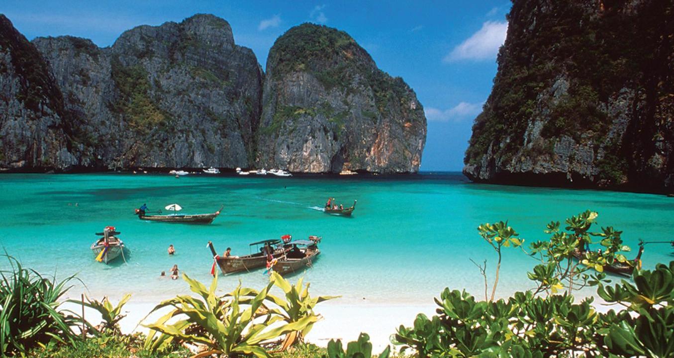 Koh Samui Turları, Taylad Turları