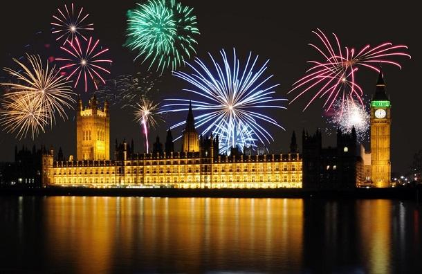 Londra Yılbaşı turu hayatınıozda unutamıyacağınız bir eğlence olabilir