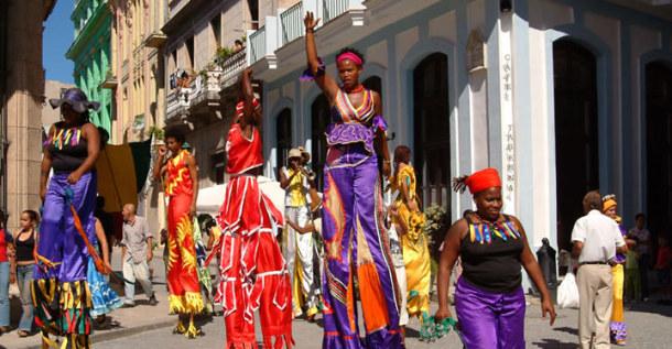 Küba Yılbaşı Turları