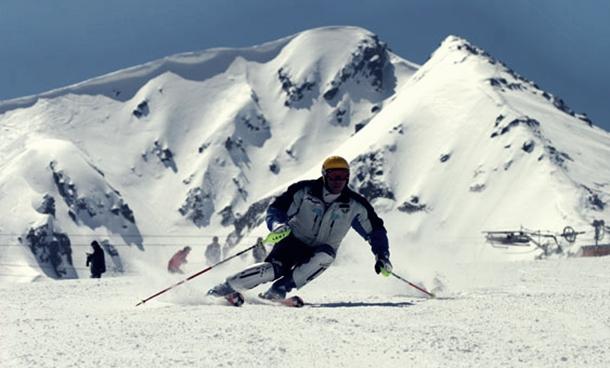 Bansko kayak turu