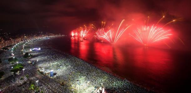 Latin Amerika Yılbaşı Turları Küba Brezilya Meksika