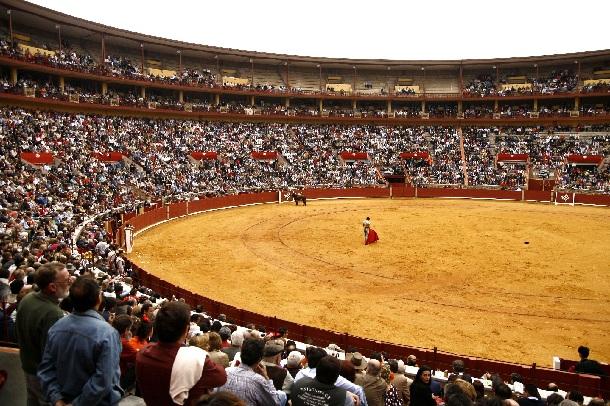 madrid-ispanya-Plaza_de_toros_madrid-gezilecek-yerler