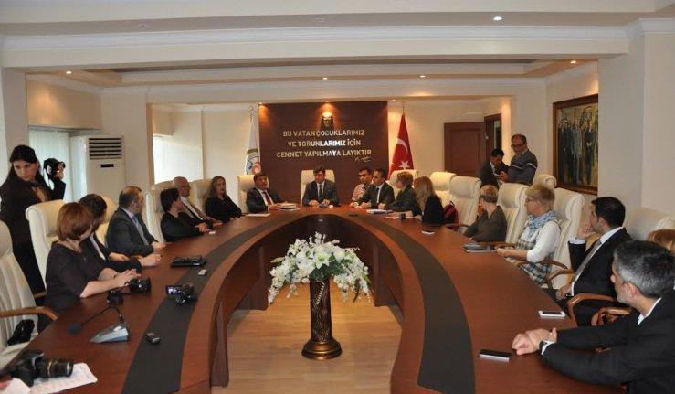 turkiye de termal saglik turizminin gelecegi Sağlık turizminin tatil turizminden daha fazla kazandırdığını ve bu anlamda kaplıca turizminin de teşvik edilmesi gerektiğini dile ülkenin birçok noktasında doğal termal.