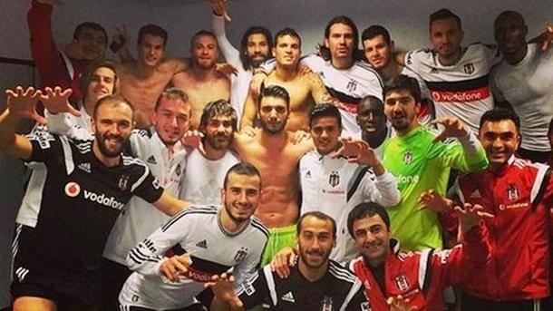 Liverpool Beşiktaş