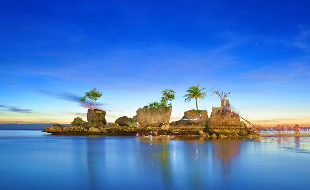 Boracay Adasi Turları