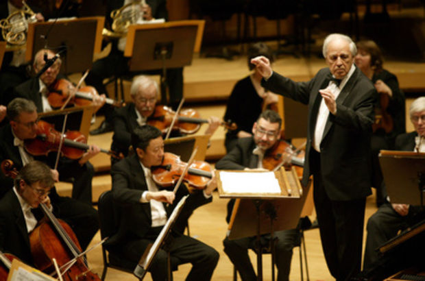 Minnesota Orkestrası Küba