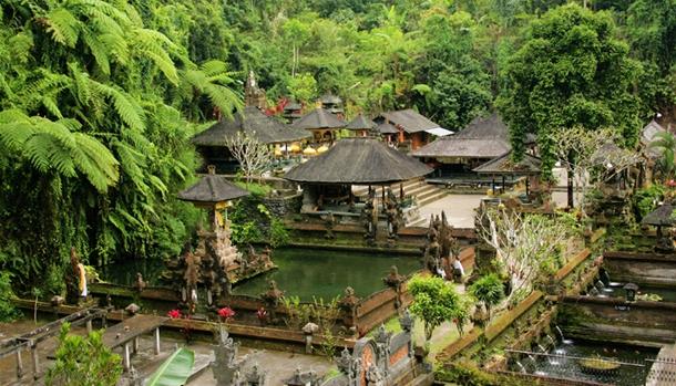 Bali Adası Turları