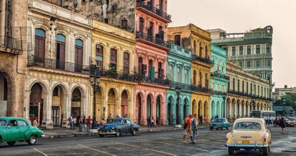 Küba'da Wi-Fi hizmeti başlıyor