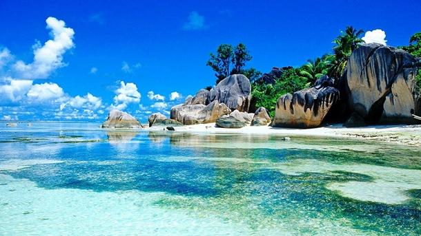 Seyşeller Adası