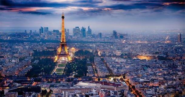 Atlasglobal Havayolları Paris seferlerine başladı