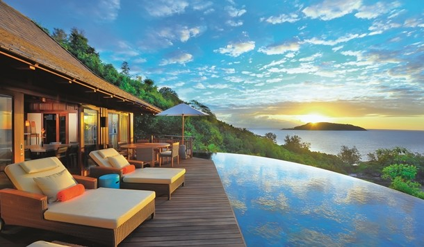 Constance Hotels Resort