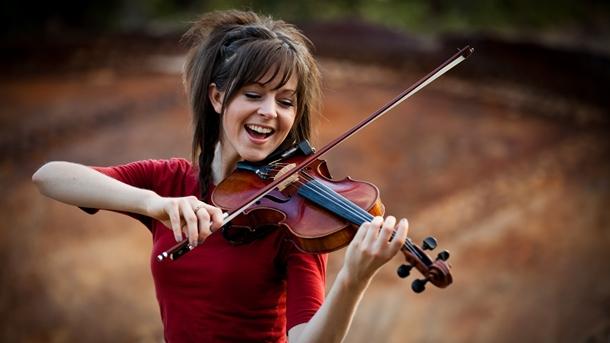 Lindsey Stirling istanbul konser