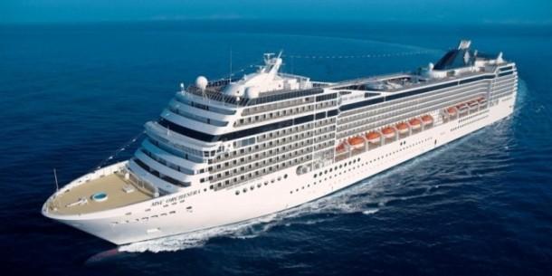 ABD ve Küba arasında gemi turları başlıyor