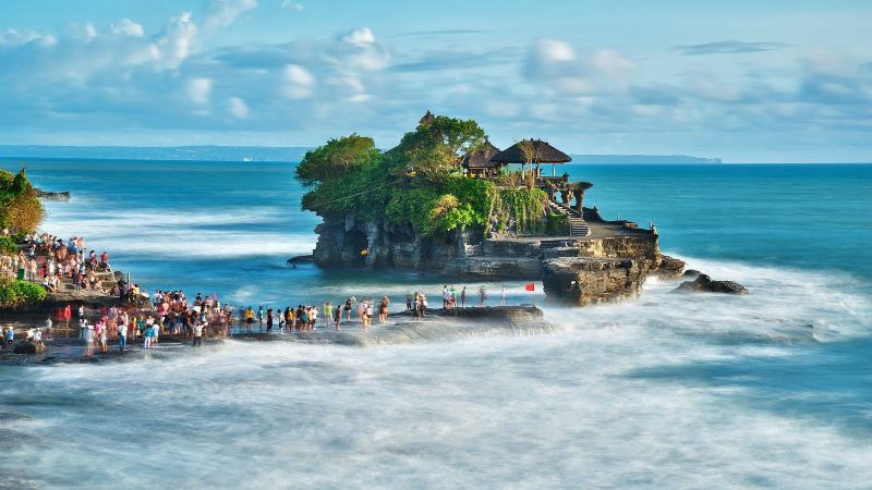 bali adası