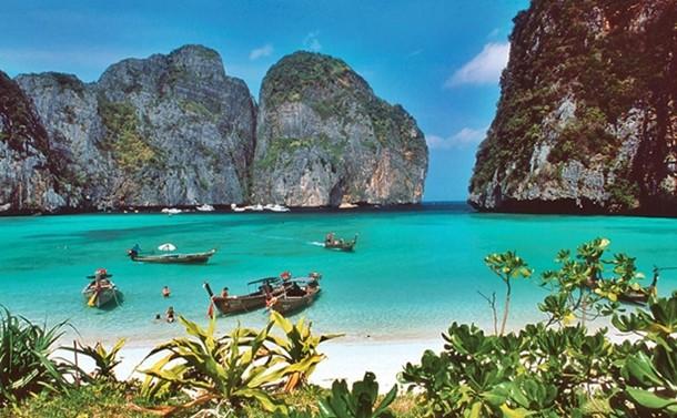Kışın da Gidilecek En Güzel Tatil Yerleri Phuket
