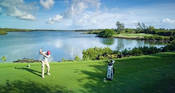 Constance Hotels golf