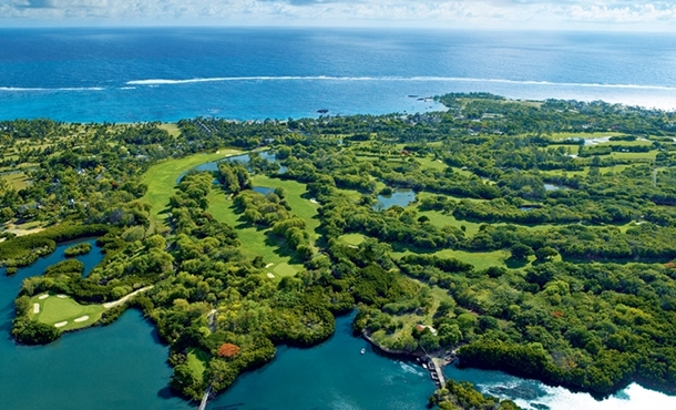 Constance Hotels golf turu