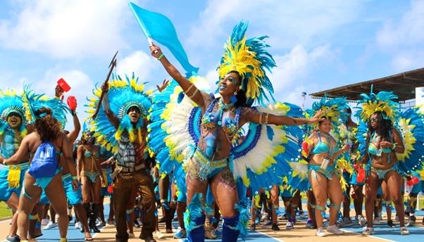 Barbados Crop Over Festivali