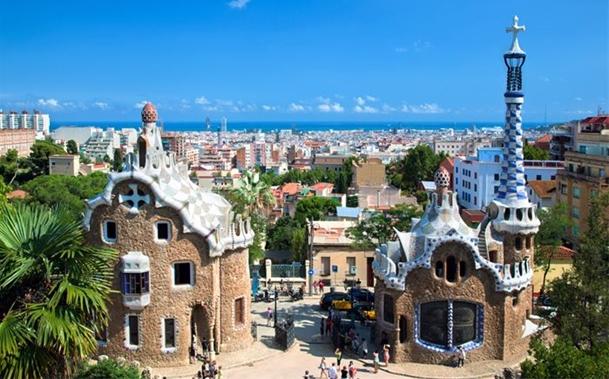 İspanya turist rekoru kırmayı hedefliyor