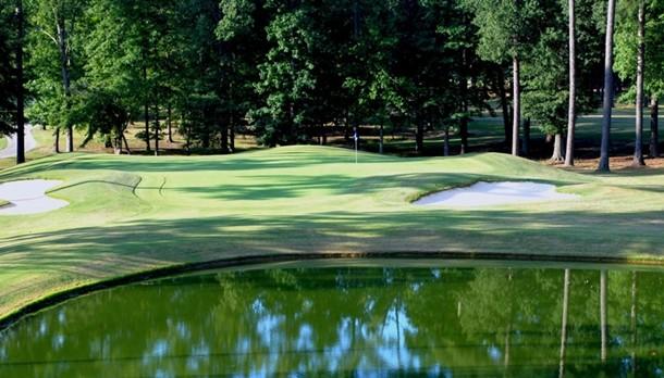 Birmingham golf