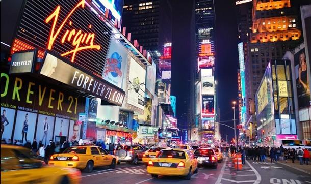 new-york amerika