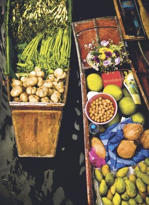 bangkok tayland yemekleri