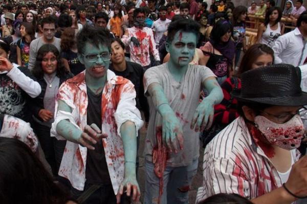 meksika-zombi-yuruyusu
