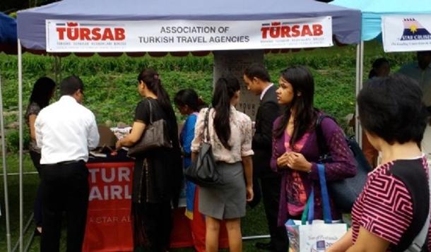 Nepal  turizm karnavalı
