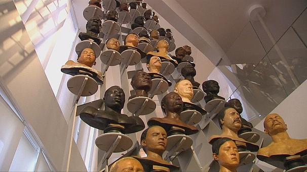 Paris Etnoloji Müzesi