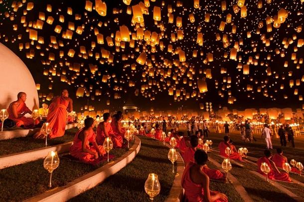 hindistan diwali
