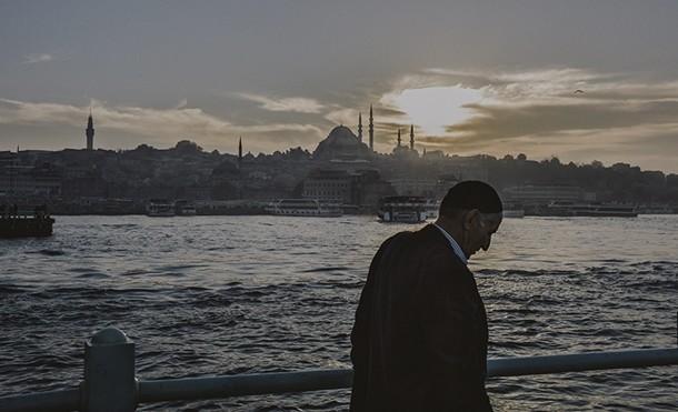 Fotoğraf: Hakan Çelik