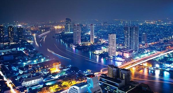 Atajet Bangkok uçuşları