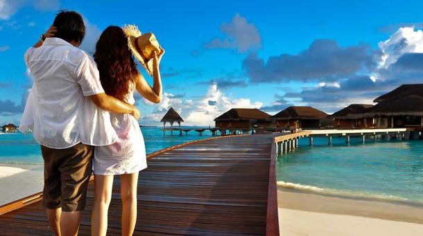 Maldivler & Seyşeller