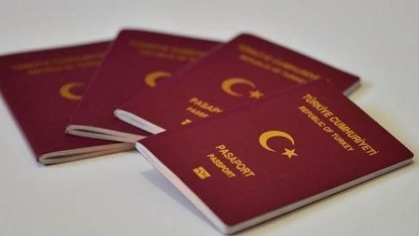 Avrupa Birliği vizesiz seyahat