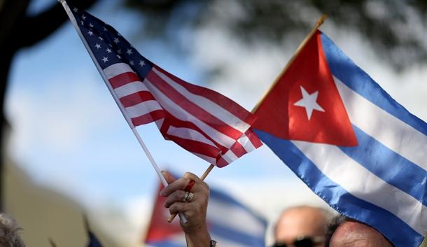ABD ve Küba arası ticari uçuşlar yeniden başlıyor