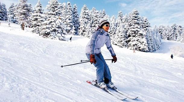 Fransa kayak turları