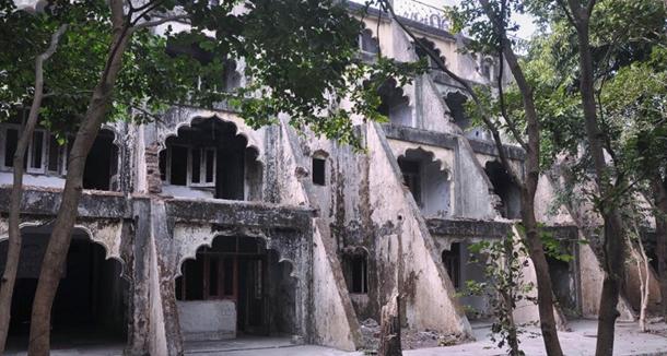 hindistan-asram