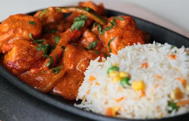 Hint mutfağının baştan çıkaran lezzetleriyle tanışın