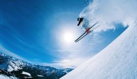 Dünyanın en popüler kayak merkezleri