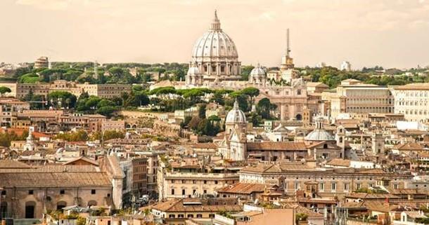 Roma Büyükelçiliği