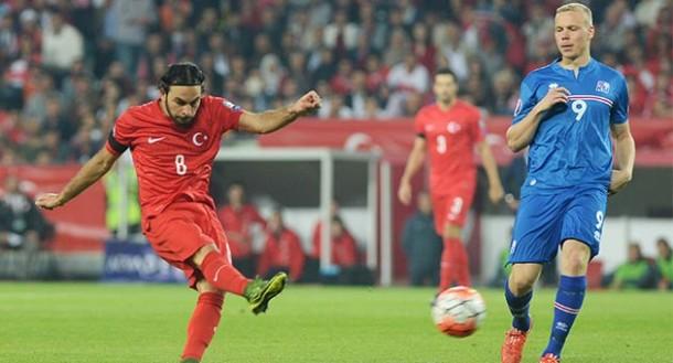 Selçuk İnan, Messi'yi geride bıraktı