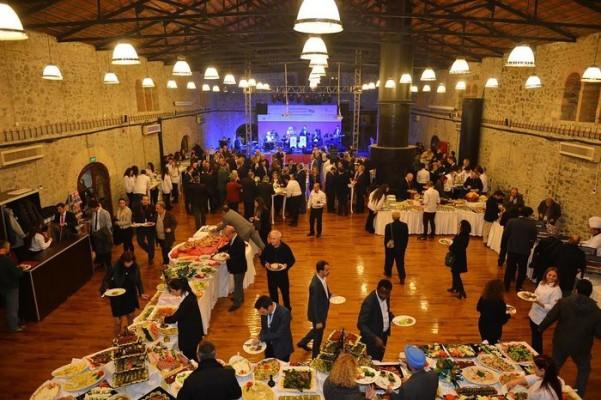 Uluslararası Gastronomi Turizmi Kongresi