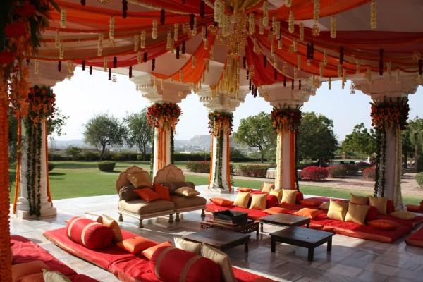 Umaid Bhawan Palace Hindistan