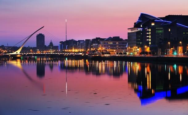 Dublin-Londra hattı dünyanın en işlek rotaları