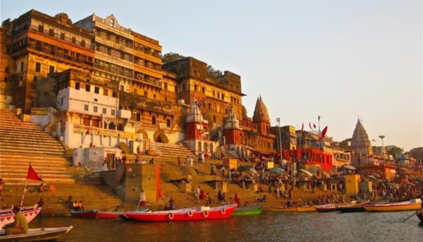 Hindistan seyahati